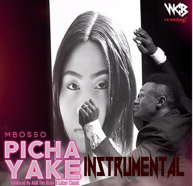 Photo of Instrumental | Mbosso – Picha Yake BEAT (Prod. Zaky Classic) | Download