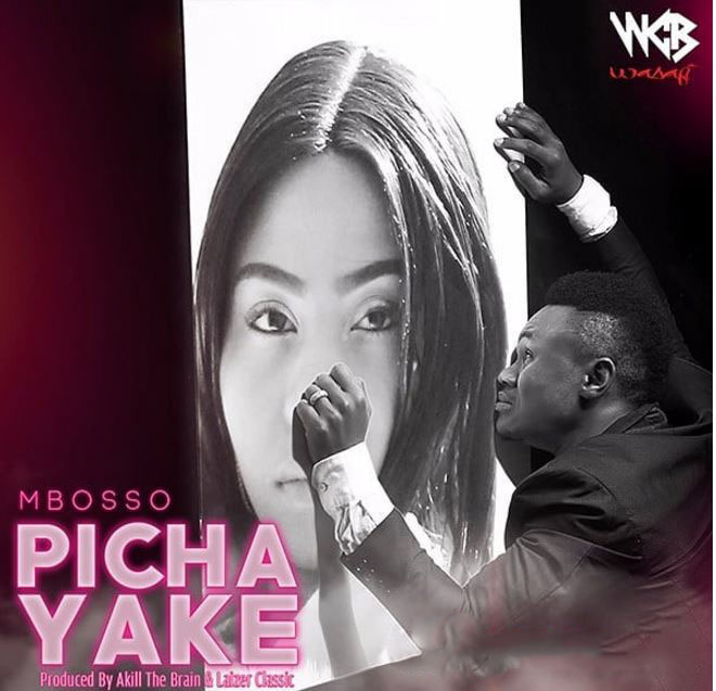 Photo of New VIDEO & AUDIO: Mbosso – Picha Yake | Cover By Gold Boy