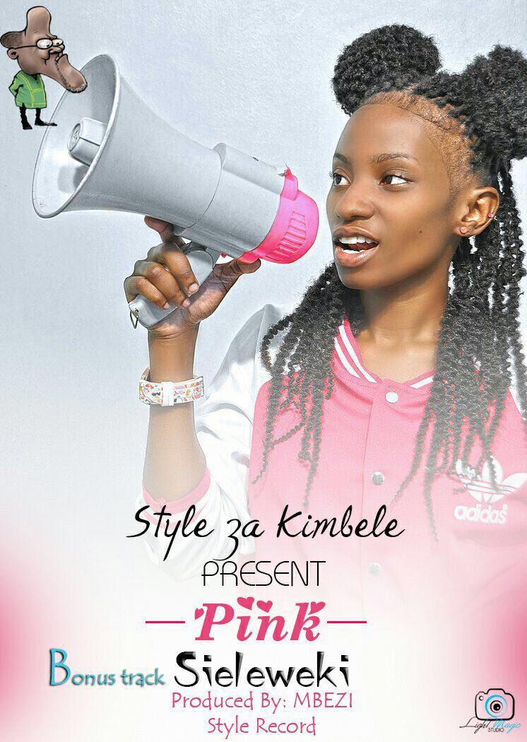 Photo of Audio | Pink Ft. Magufuli – Sieleweki | Mp3 Download