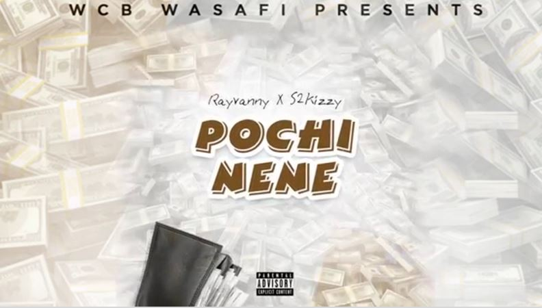 Photo of New AUDIO: Rayvanny Ft. S2kizzy – Pochi Nene | Download