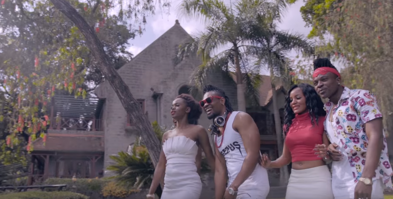 Photo of Qs International Music Band (Video) – Sifa | Mp4 Download