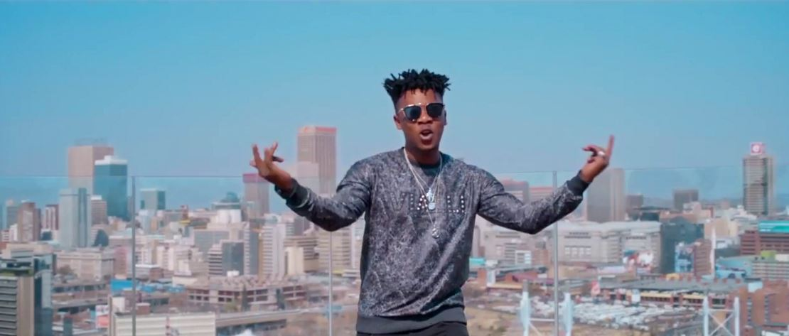 Photo of New VIDEO: Chege – Runtown
