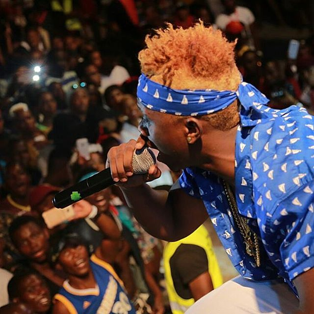 Photo of Rayvanny – Kwetu (Live Performance at Wasafi Beach Party)