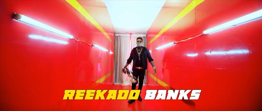 Photo of Reekado Banks ft Falz (Video) – Biggy Man | Mp4 Download