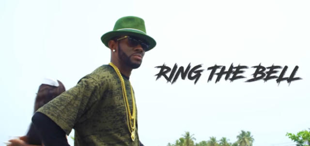 Photo of J Martins (Video) – Ring The Bell | Mp4 Download
