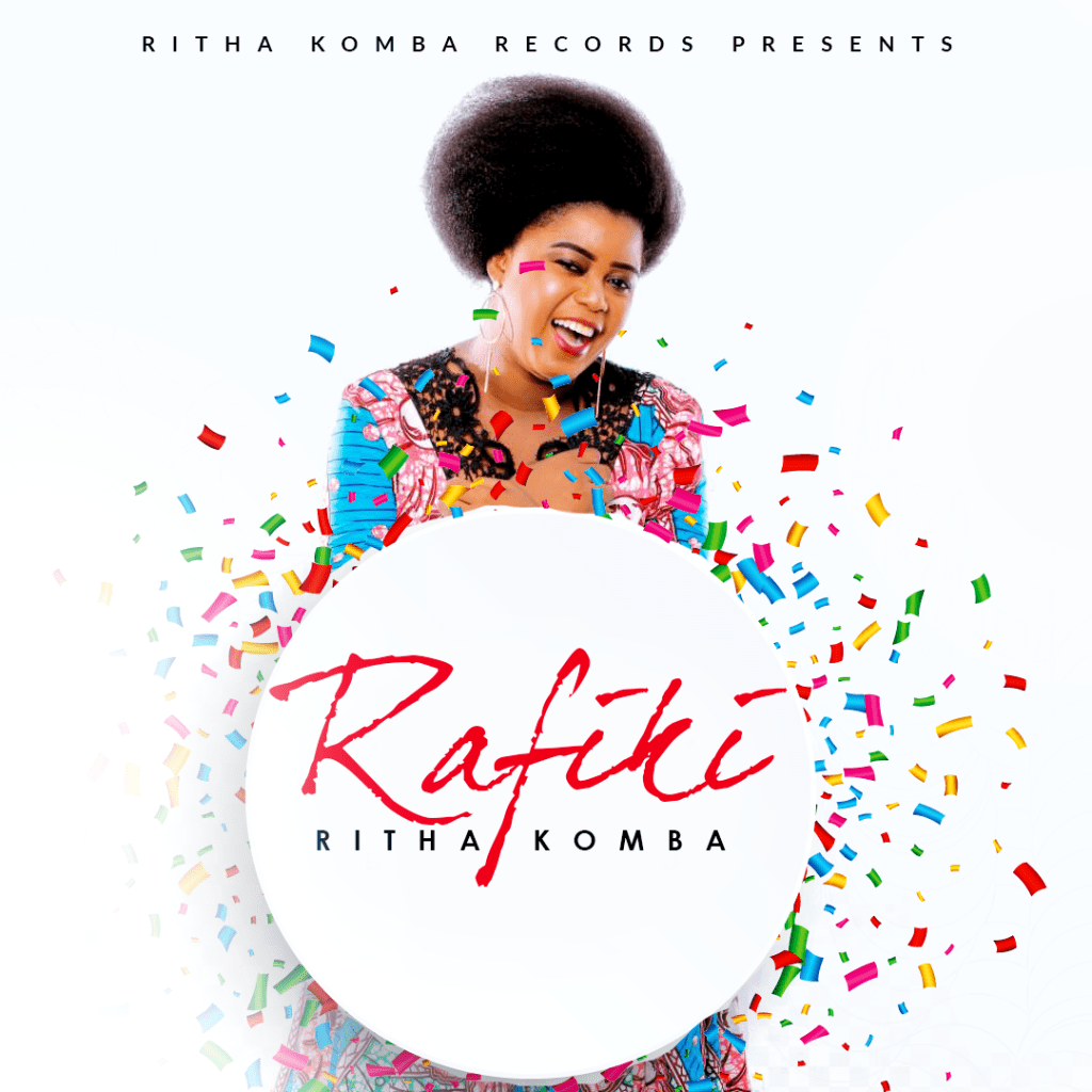 Photo of Gospel Audio |  Ritha Komba – Rafiki | Mp3 Download