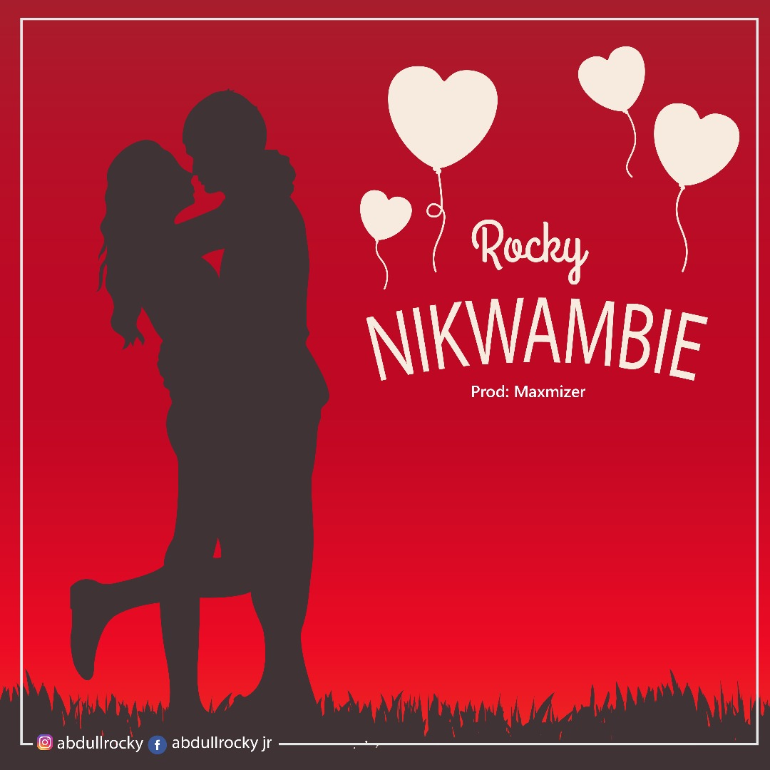 Photo of Audio | Rocky – Nimwambie | MP3 Download