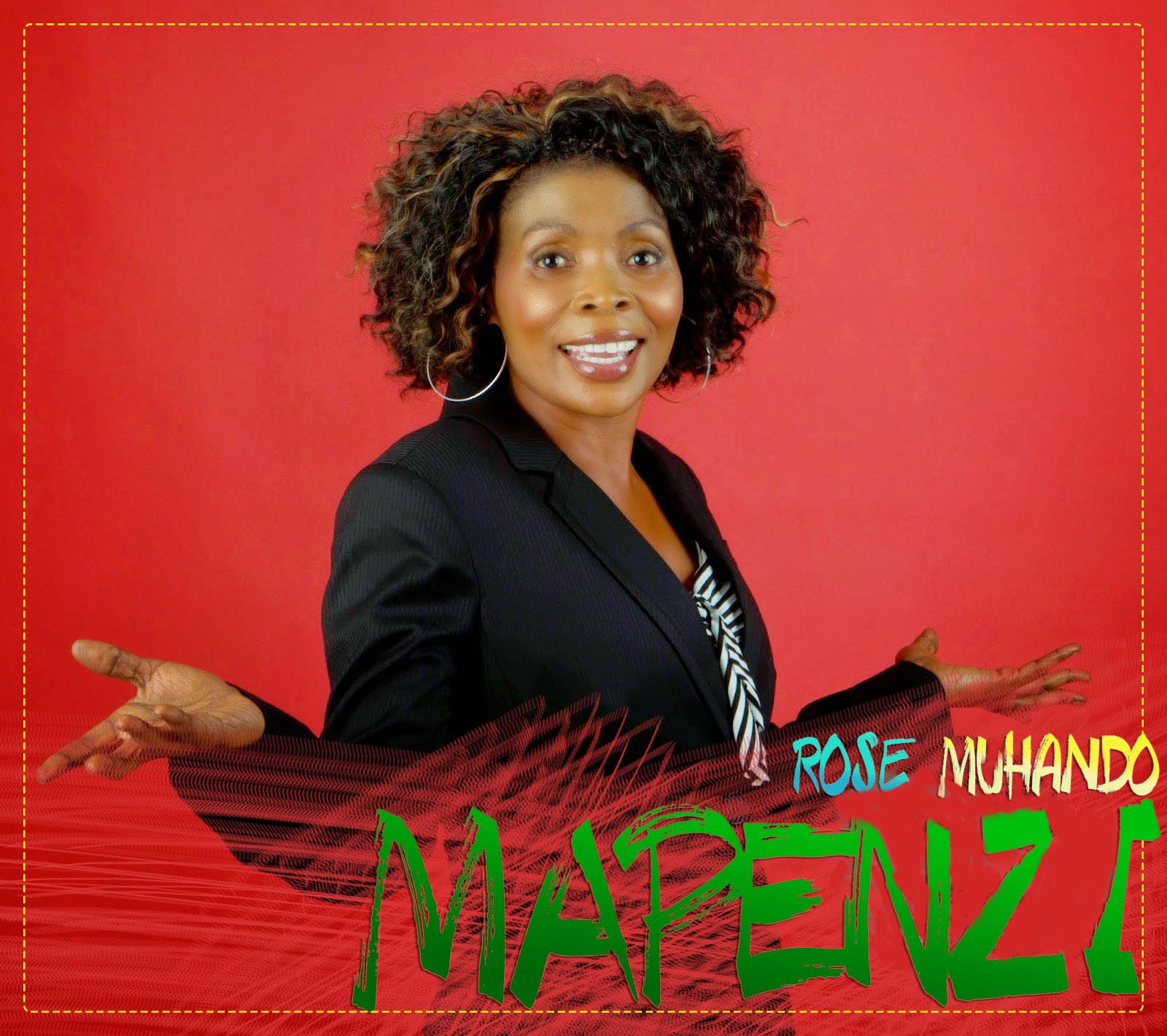 Photo of Gospel Audio | Rose Muhando – Mapenzi | Mp3 Download