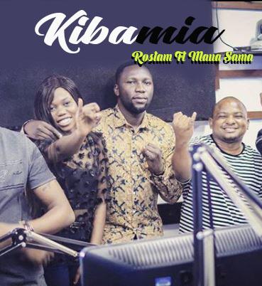 Photo of Audio | Rostam ft Maua Sama – Kibamia | Mp3 Download