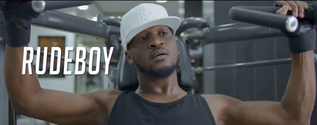 Photo of New VIDEO : Rudeboy – Somebody Baby