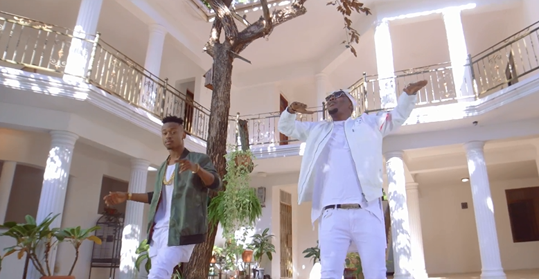 Photo of Nedy Music Ft. Christian Bella (Video) – Rudi | Mp4 Download