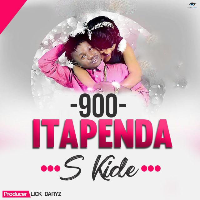 Photo of Audio | S Kide – 900 Itapendeza | Mp3 Download