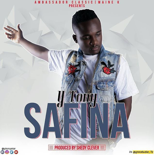 Photo of Audio | Y Tony – Safina | Mp3 Download