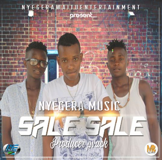 Photo of New AUDIO: Dayna nyange – Sale sale