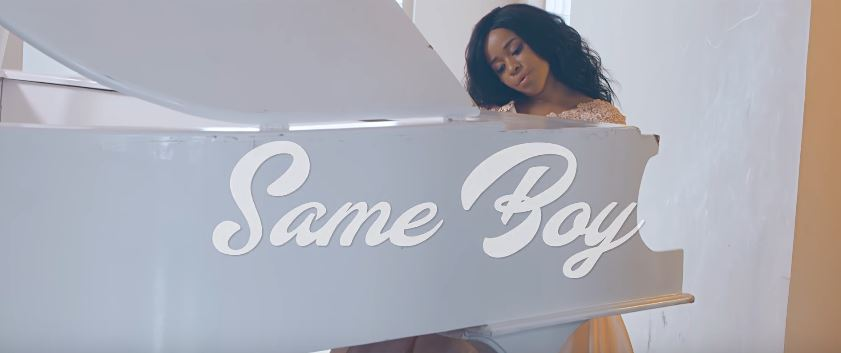 Photo of New VIDEO: Linah ft Rachel – Same Boy