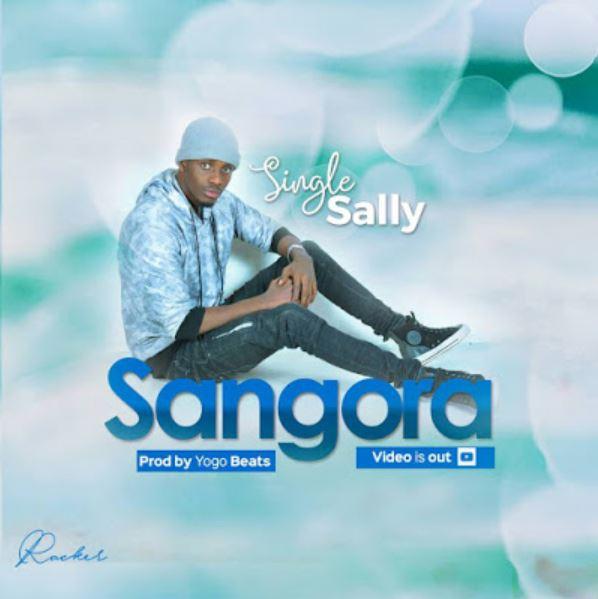Photo of New AUDIO: Single sally – SANGORA | Download