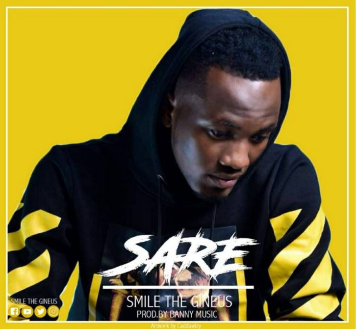Photo of New AUDIO: Smile The Genius – Sare Sare | Download