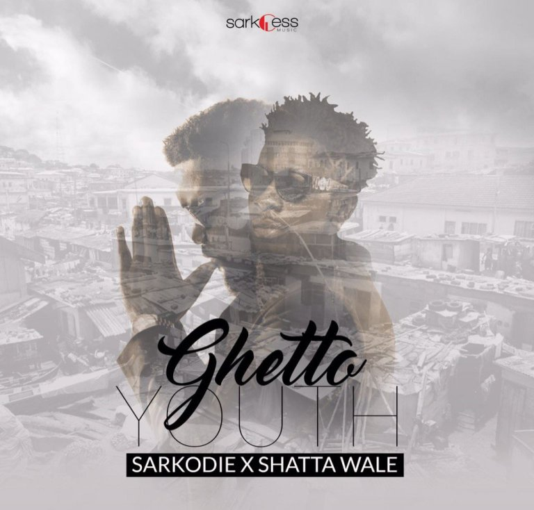 Photo of Audio | Sarkodie x Shatta wale – Ghetho Youth | Mp3 Download