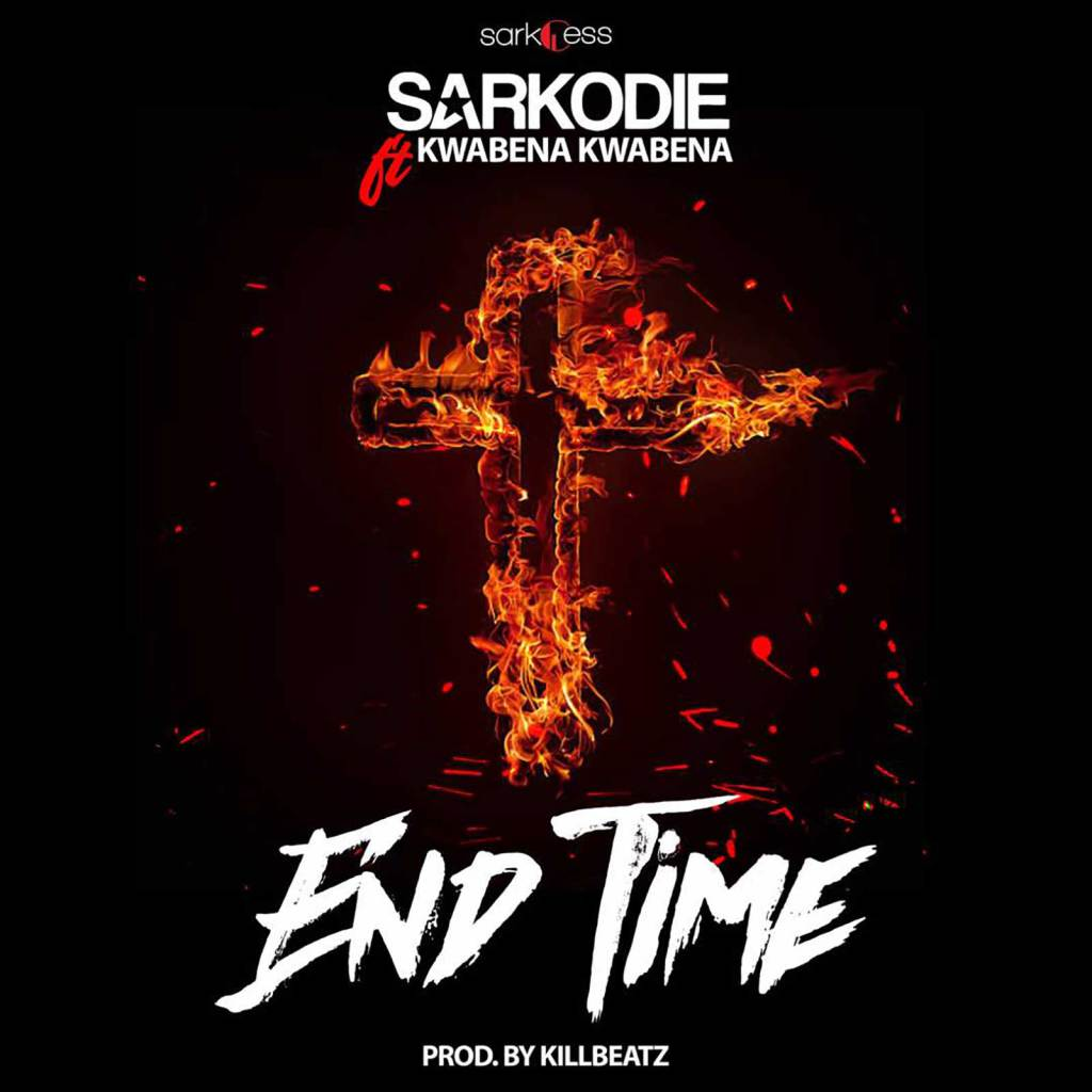 Photo of New Audio | Sarkodie ft Kwabena Kwabena – End Time (Christian)