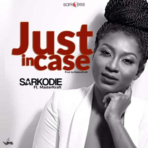 Photo of Audio | Sarkodie ft Masterkraft – Just In Case | Mp3 Download