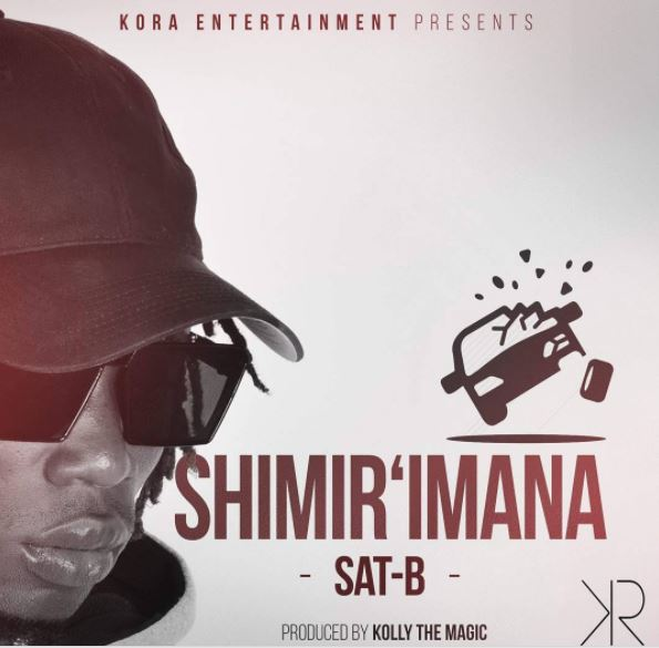 Photo of Audio | Sat-b – Shimirimana | Mp3 Download