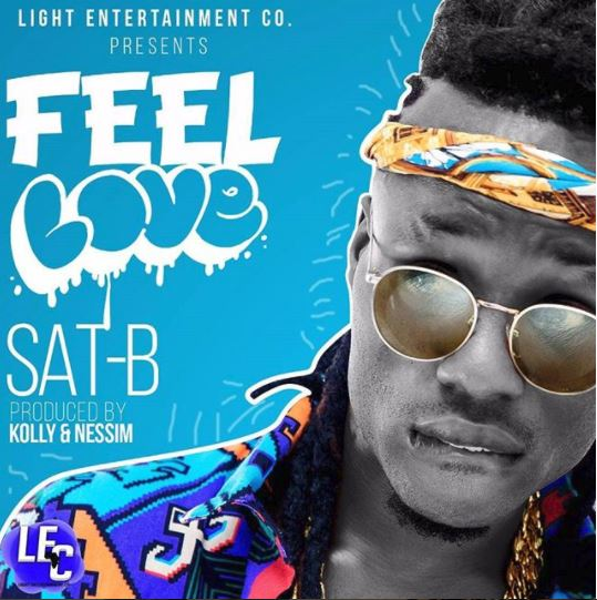 Photo of Audio | Sat B – Feel Love | Mp3 Download