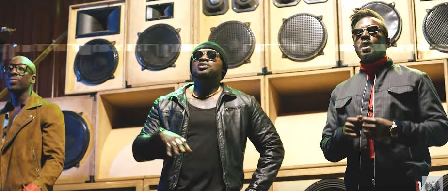 Image result for khaligraph and sauti sol