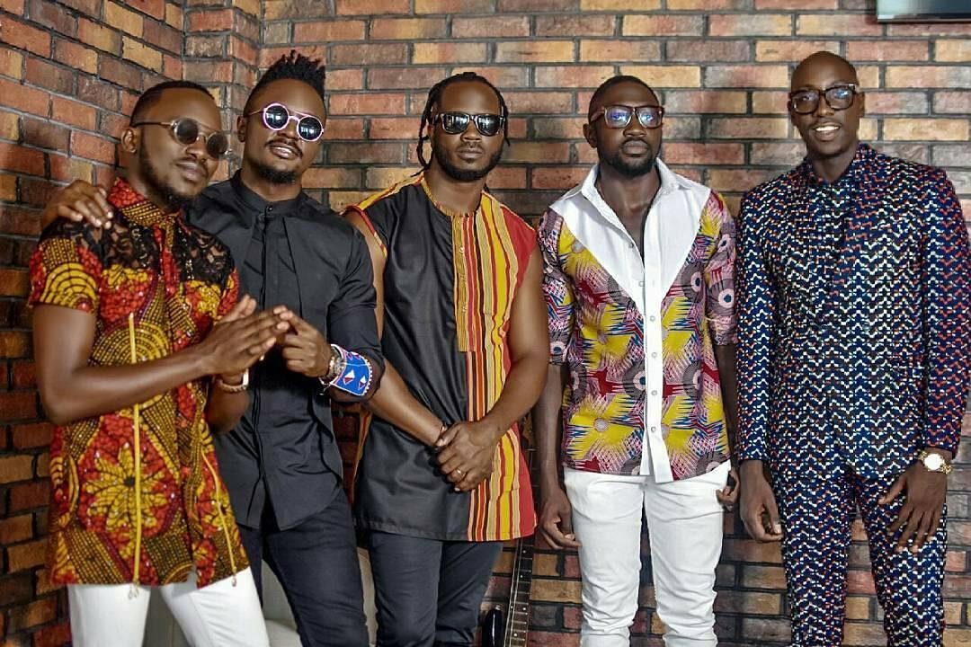Photo of Audio | Sauti Sol ft. Bebe Cool – Mbozi Za Malwa | Mp3 Download