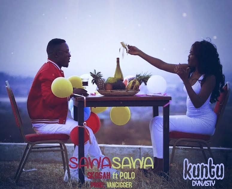 Photo of New AUDIO: Samir – Sawa | Download