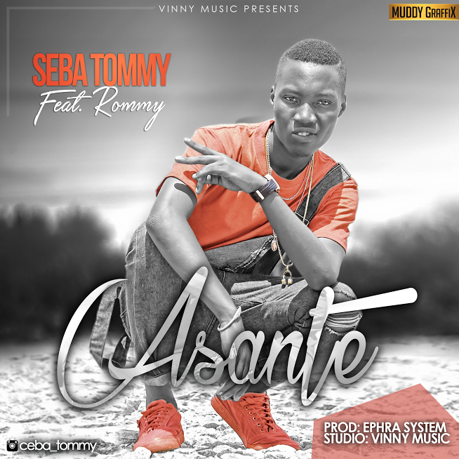 Photo of Audio | Seba Tommy ft Rommy – Asante | Mp3 Download