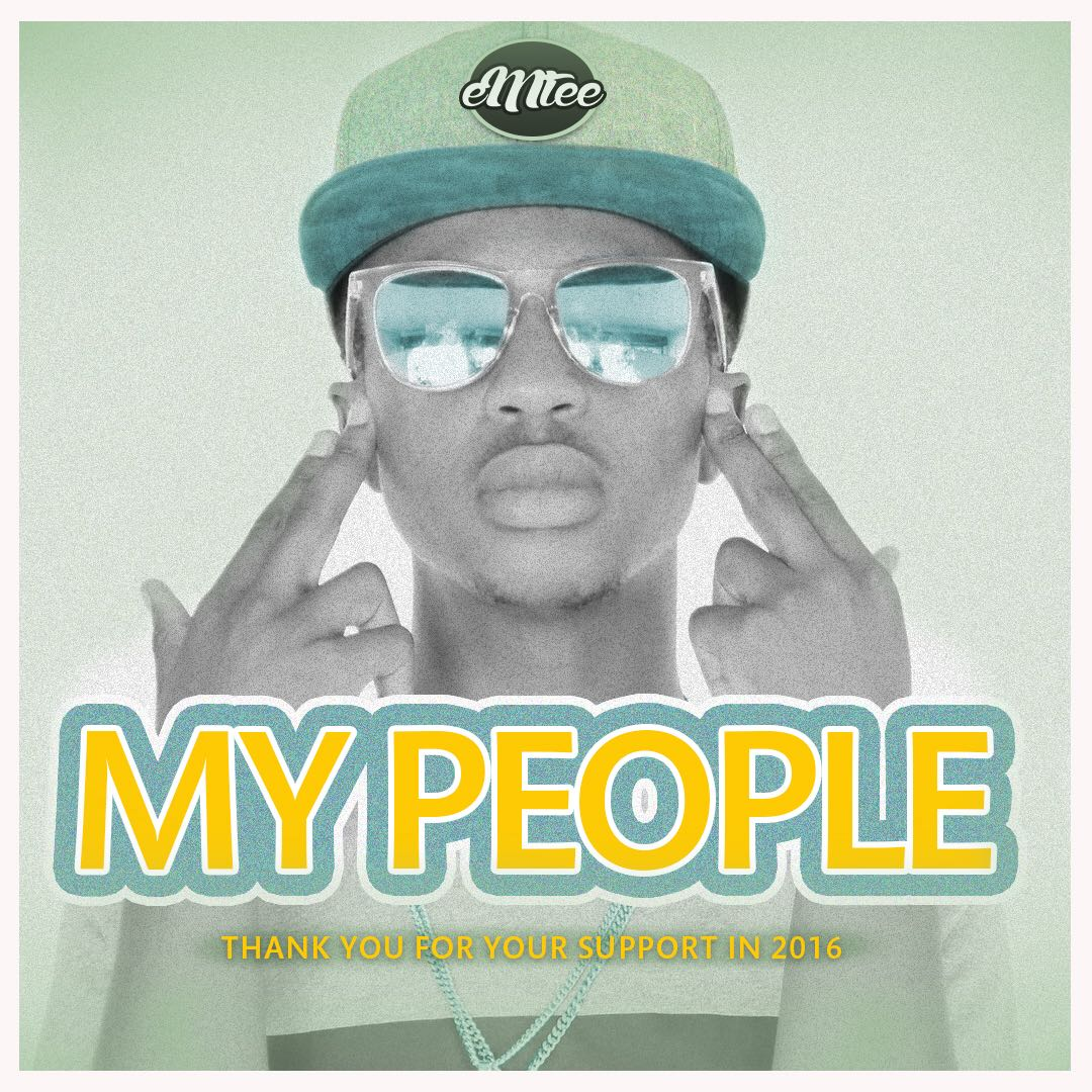 Photo of Audio | Emtee – My People | Mp3 Download