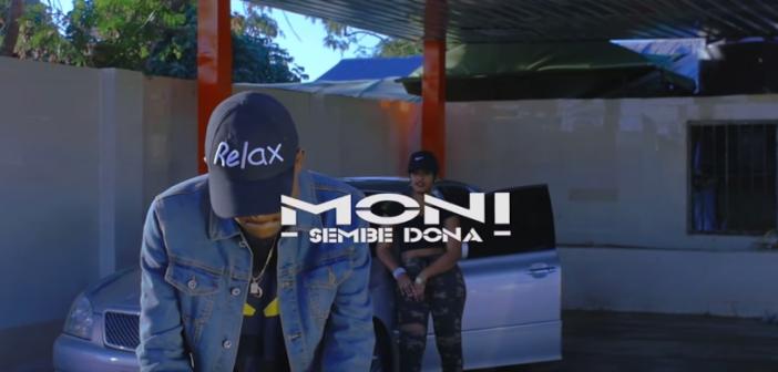 Photo of Moni Centrozone (Official Video) – Sembe Dona | Mp4 Download