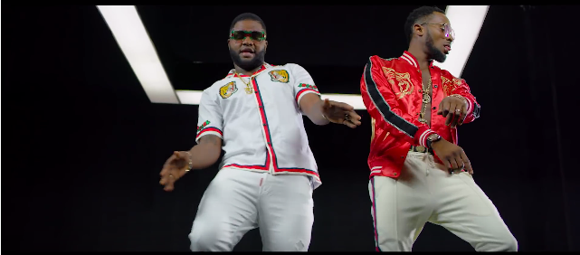 Photo of New VIDEO: Chopstix Ft. D'banj , Skales – SENRERE