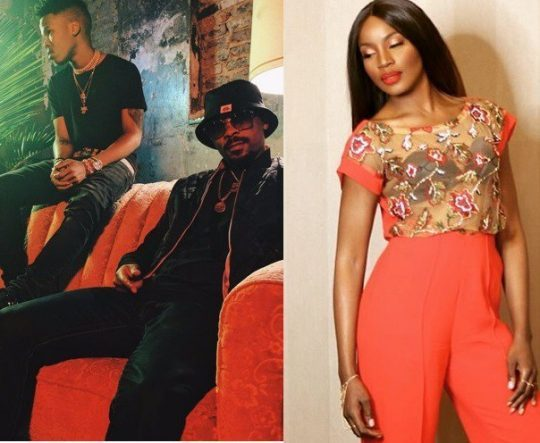 Photo of Audio | Seyi Shay ft Nasty C & Ma-E – Down South | Mp3 Download