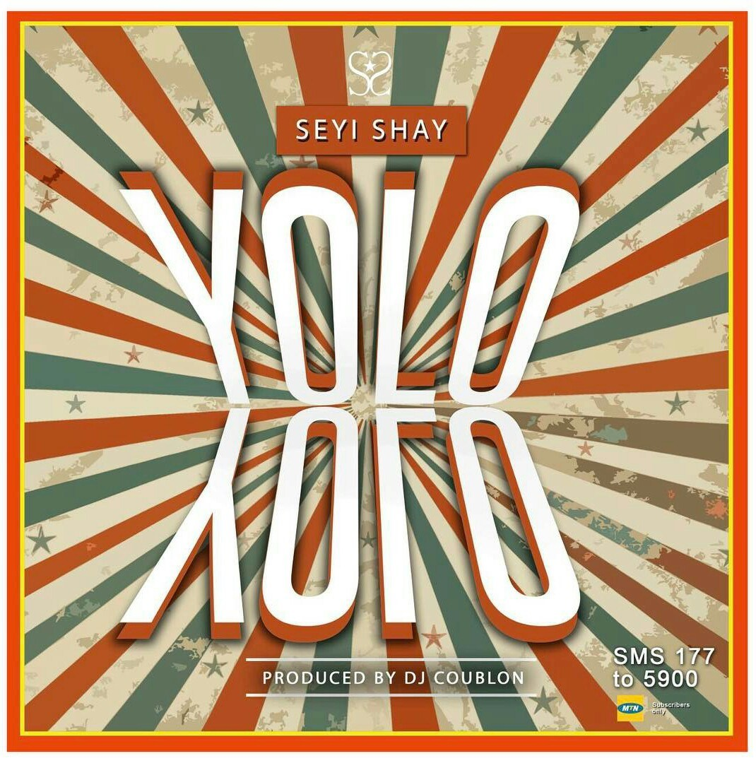 Photo of Audio | Seyi Shay – Yolo Yolo | Mp3 Download