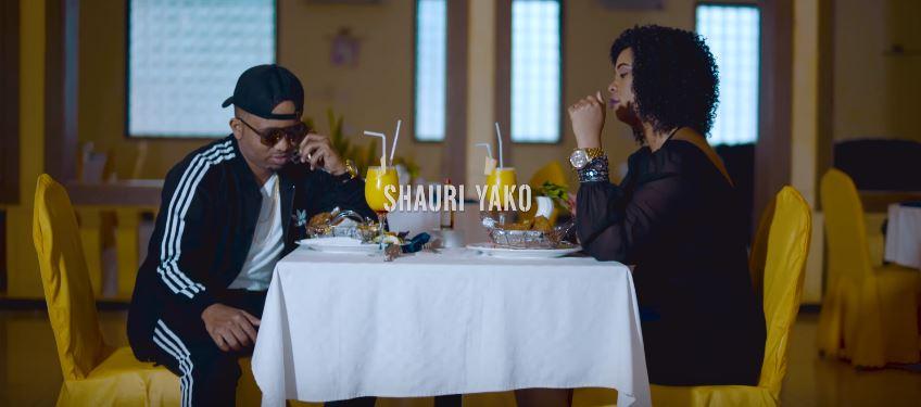 Photo of New VIDEO: Tunda Man ft Ram K – Shauri Yako