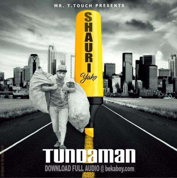 Photo of Audio | Tunda Man ft Ram K – Shauri Yako | Mp3 Download