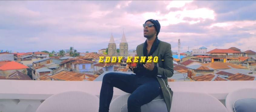 Photo of Eddy Kenzo (Video) – Shauri Yako   Mp4 Download