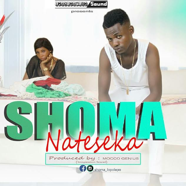 Photo of Audio | Shoma – Nateseka | Mp3 Download