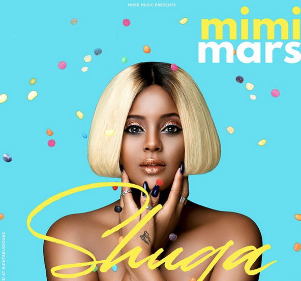 Photo of Audio | Mimi Mars – Shuga | Mp3 Download