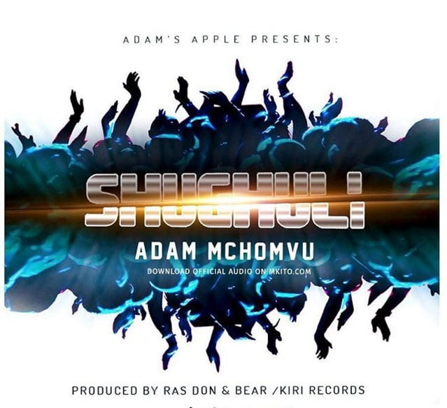 Photo of Audio | Adam Mchomvu – Shughuli | Mp3 Download