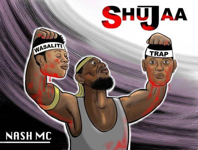 Photo of Audio   Nash MC – Shujaa   Mp3 Download