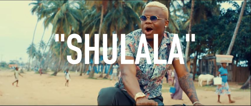 Photo of New VIDEO | Harmonize ft. Korede bello – Shulala