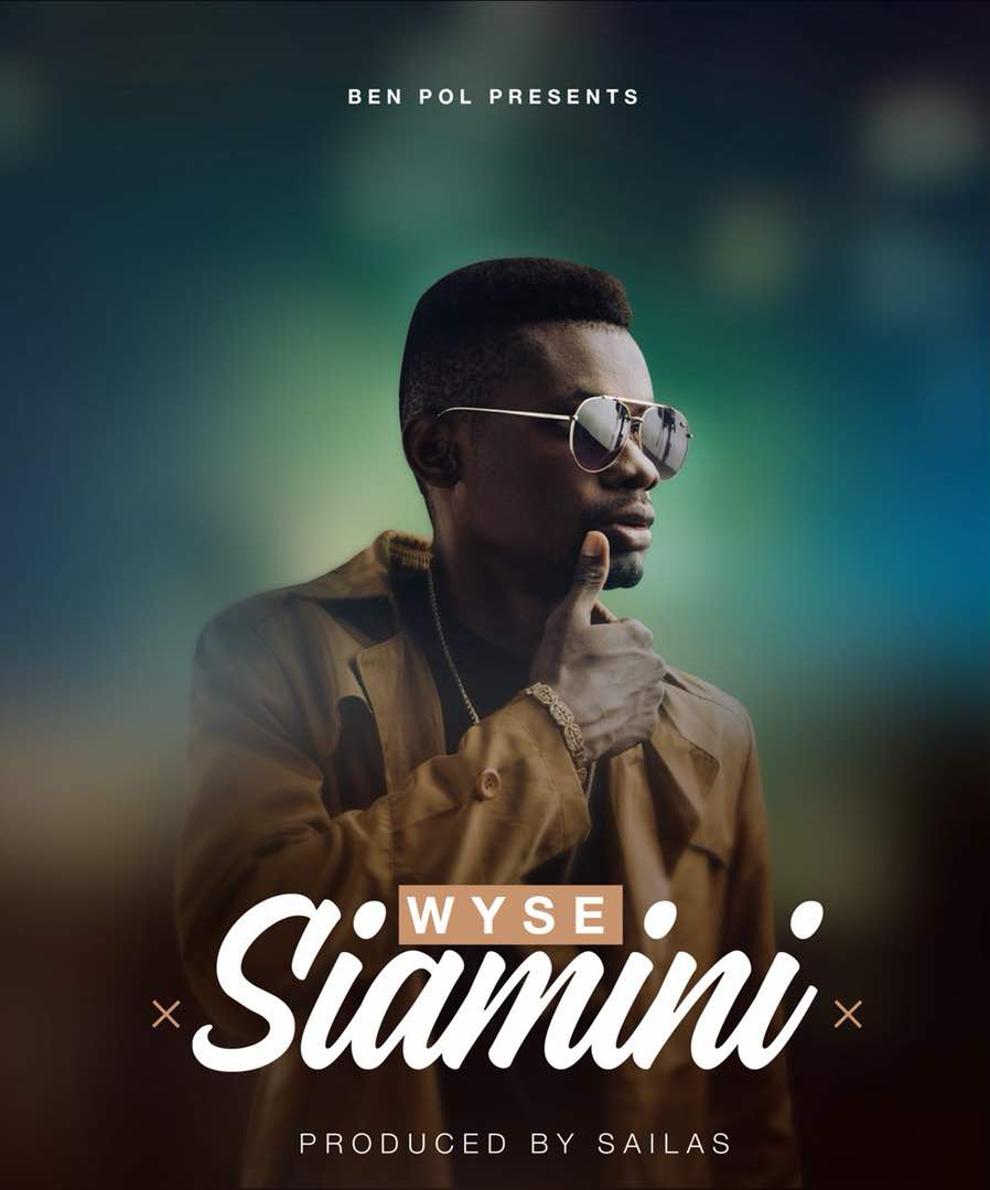 Photo of New AUDIO: Wyse – Siamini