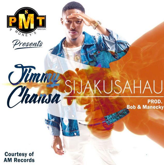 Photo of Audio | Jimmy CHansa – Sijakusahau | Mp3 Download