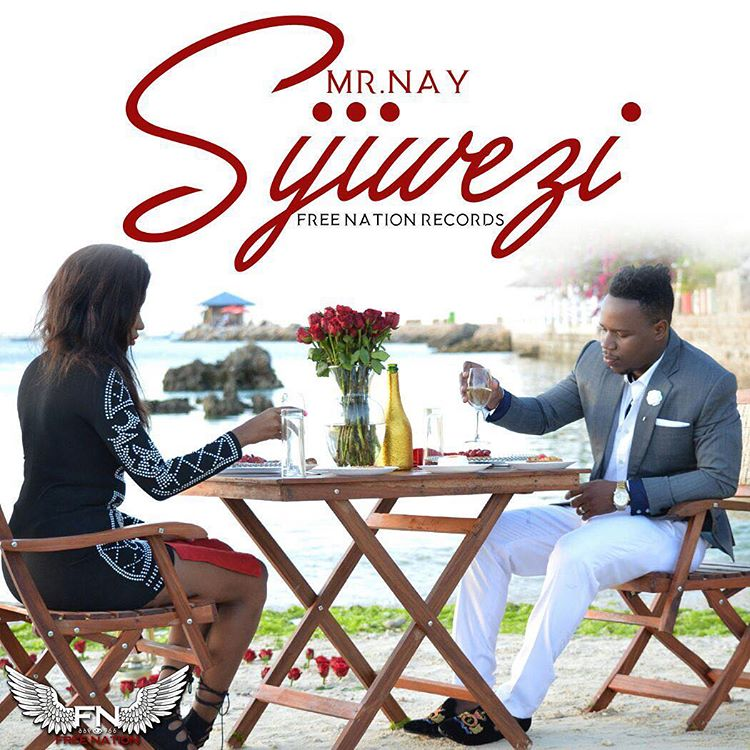 Photo of Audio | Nay Wa Mitego (Mr Nay) – Sijiwezi | Mp3 Download