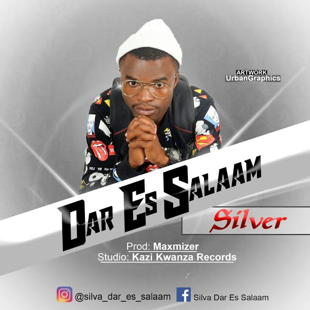 Photo of Audio | Silver – Dar es salaam | Mp3 Download
