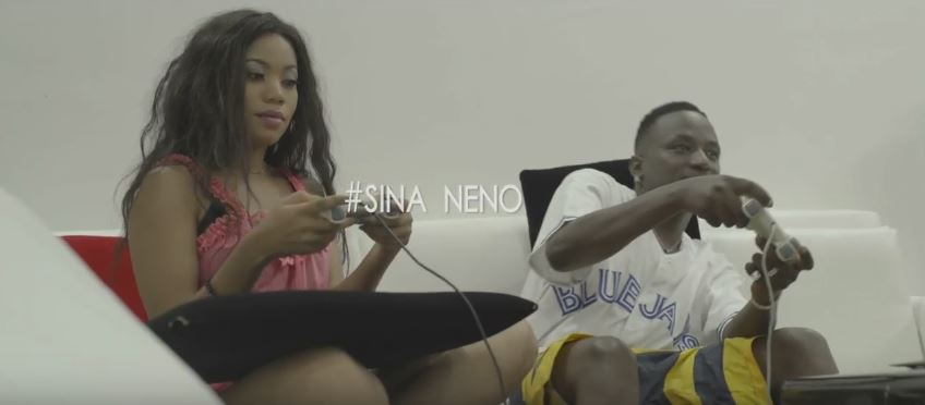 Photo of New VIDEO: Sir Tino – Sina Neno