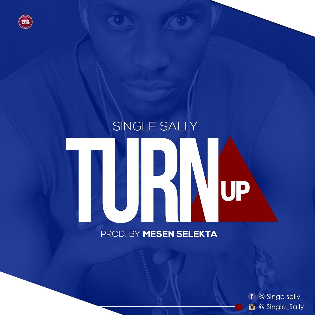 Photo of Audio | Single Sally – Turn Up |  Mp3 Download
