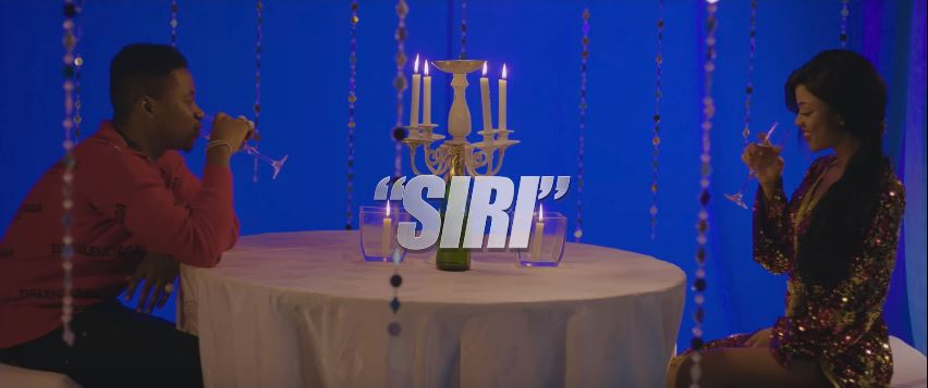 Photo of New VIDEO: Rayvanny ft Nikki wa Pili – SIRI